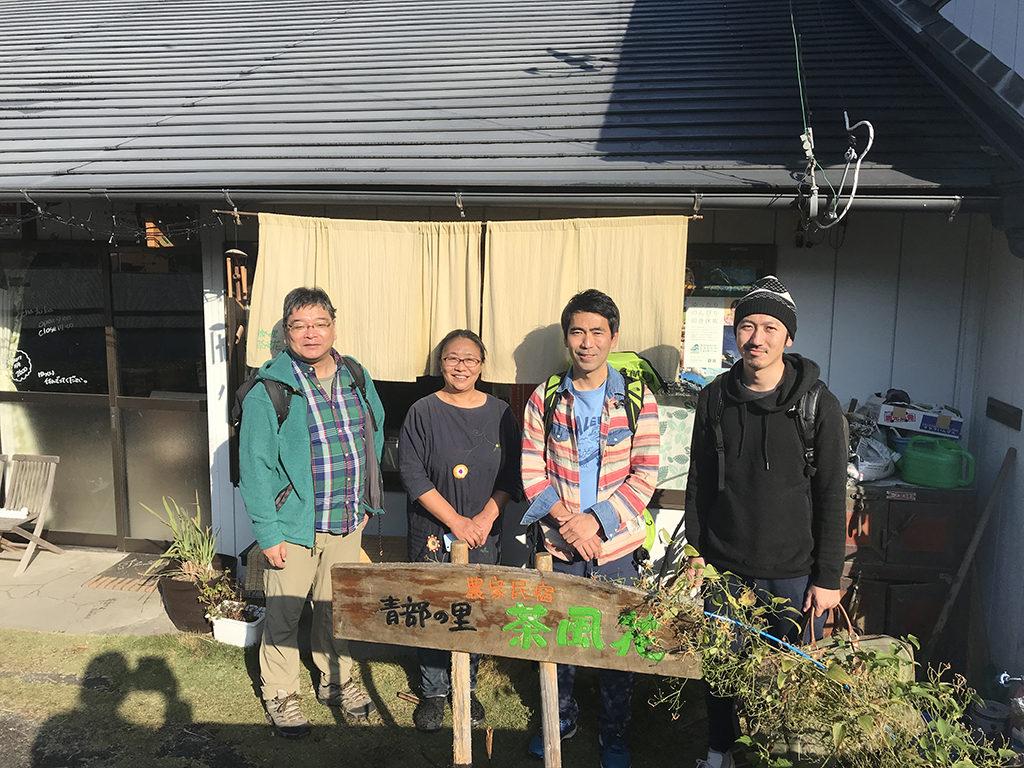 川根本町のGRスタディーツアー